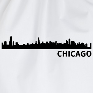 Chicago Pullover & Hoodies - Turnbeutel