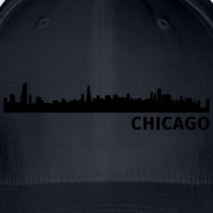 Chicago Sweatshirts - Flexfit baseballcap