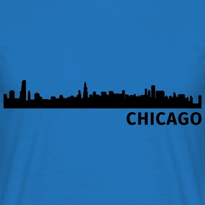 Chicago Sweaters - Mannen T-shirt