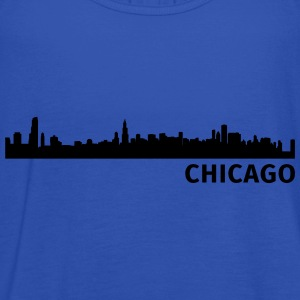Chicago Sweaters - Vrouwen tank top van Bella