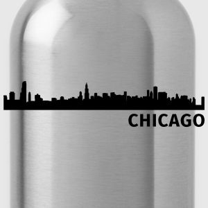 Chicago Pullover & Hoodies - Trinkflasche
