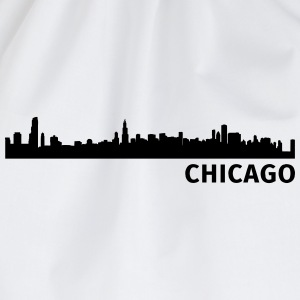 Chicago T-shirts - Gymtas