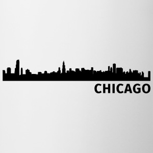 Chicago Camisetas - Taza