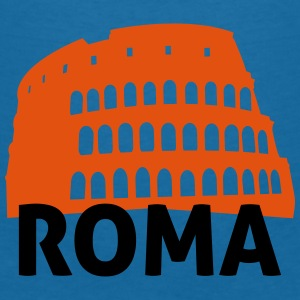 Roma Accessories - Women's V-Neck T-Shirt