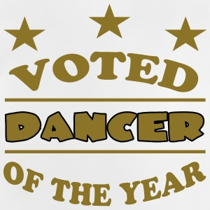 Voted dancer of the year 111 Shirts - Baby T-Shirt