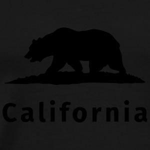 California Sweaters - Mannen Premium T-shirt
