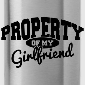 PROPERTY OF MY GIRLFRIEND Hoodies & Sweatshirts - Water Bottle