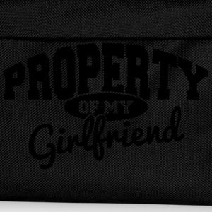 PROPERTY OF MY GIRLFRIEND Underwear - Kids' Backpack
