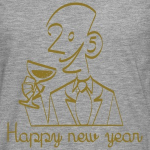 happy_new_year Tee shirts - T-shirt manches longues Premium Homme