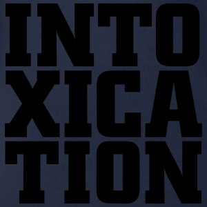 intoxication T-Shirts - Baby Bio-Kurzarm-Body