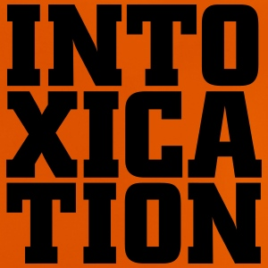intoxication T-Shirts - Baby T-Shirt