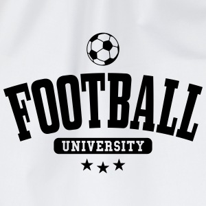 football university Toppar - Gymnastikpåse