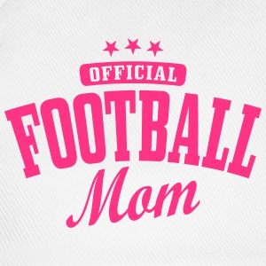 football mom T-Shirts - Baseball Cap