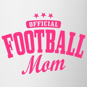 football mom T-Shirts - Mug