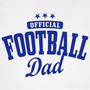 football dad Canotte - Cappello con visiera