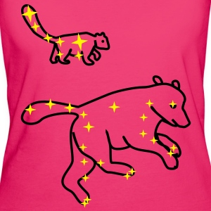 big bear and little bear - Women's Organic T-shirt