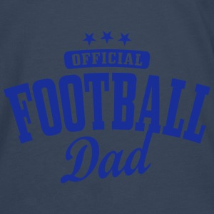 football dad Sweat-shirts - T-shirt manches longues Premium Homme