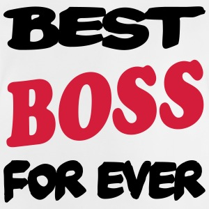 Best boss for ever 111 Shirts - Baby T-Shirt