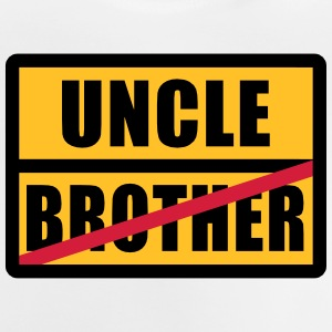 Brother - Uncle Langarmshirts - Baby T-Shirt