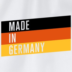 Made in Germany - Turnbeutel