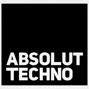 absolut Techno Club Minimal Chicago DJ Vinyl Bass T-Shirts - Baseballkappe
