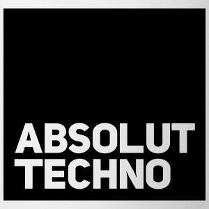 absolut Techno Club Minimal Chicago DJ Vinyl Bass T-Shirts - Tasse