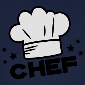 CHEF Tee shirts - Casquette classique