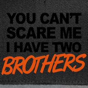 Brothers T-Shirts - Snapback Cap