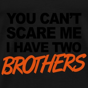 Brothers Toppe - Herre premium T-shirt