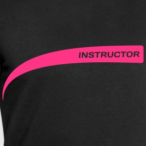 dynamic line instructor - personal trainer T-Shirts - Men's Sweatshirt by Stanley & Stella