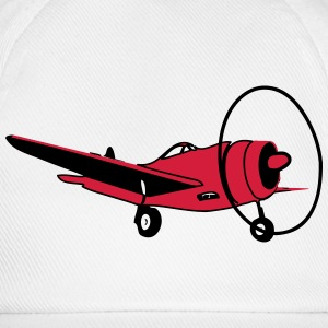 Oldie fly propel fly T-shirts - Baseballkasket