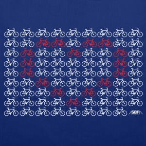Lovely bike series T-Shirts - Tote Bag