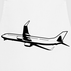 Piloter avion Tee shirts - Tablier de cuisine