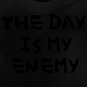 The day is my enemy - Baby T-Shirt