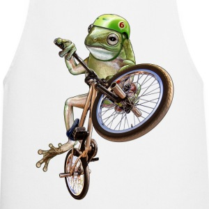 BMX FROGGIE - Cooking Apron