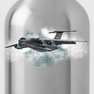 transport aircraft T-Shirts - Water Bottle