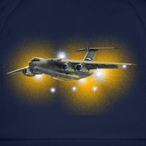 transport aircraft T-Shirts - Baseball Cap