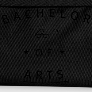 Bachelor of Arts T-Shirts - Kids' Backpack