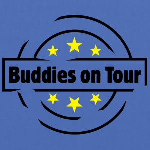 Stempel Buddies on tour Pullover & Hoodies - Stoffbeutel