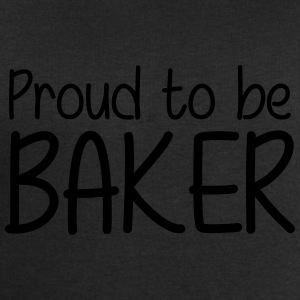 Proud to be Baker Tee shirts - Sweat-shirt Homme Stanley & Stella