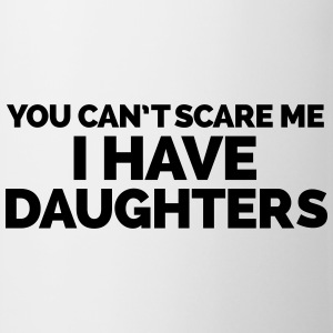 I Have Daughters T-shirts - Mok
