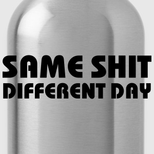 Same Shit - Different Day Sweaters - Drinkfles