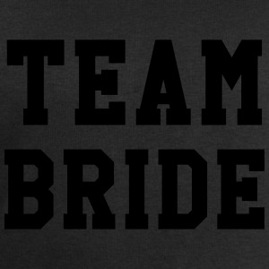 Team Bride - Wedding T-Shirts - Men's Sweatshirt by Stanley & Stella