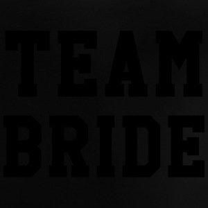 Team Bride - Wedding T-shirts - Baby T-shirt