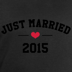 Just Married 2015 -  Wedding T-Shirts - Männer Sweatshirt von Stanley & Stella