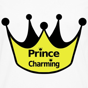 Prince Charming Shirts - Men's Premium Longsleeve Shirt