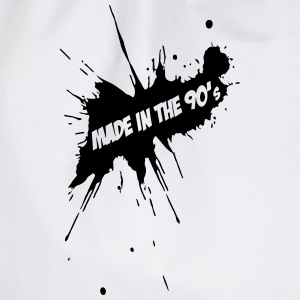 Made in the 90's - Turnbeutel