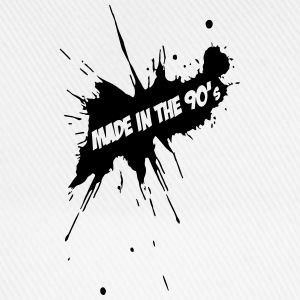 Made in the 90's - Baseballkappe
