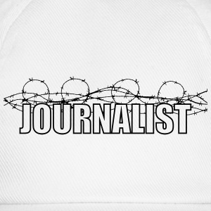 Journalist Mugs & Drinkware - Baseball Cap