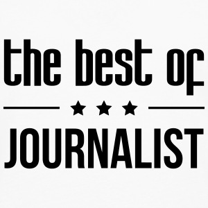 the best of Journalist Skjorter - Premium langermet T-skjorte for menn